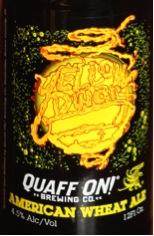 Quaff-On